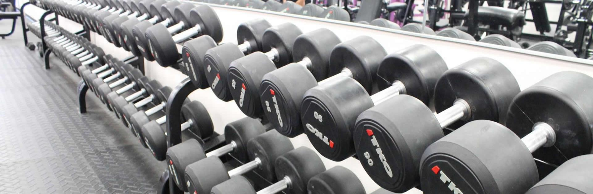 Cape May Fitness Center | Training | Nutrition | Dance